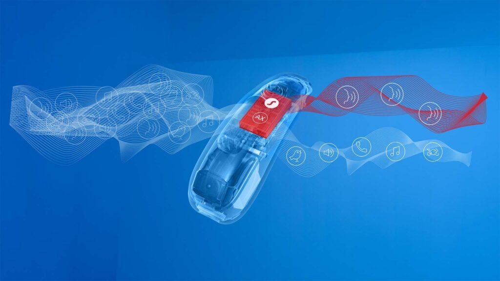 signia augmented experience aparat słuchowy